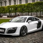Automann Audi R8 V8