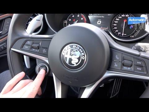 Alfa Romeo Stelvio (280hp) – #AutomannTalks