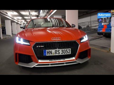 A new Test-Car has arrived – #AutomannTalks