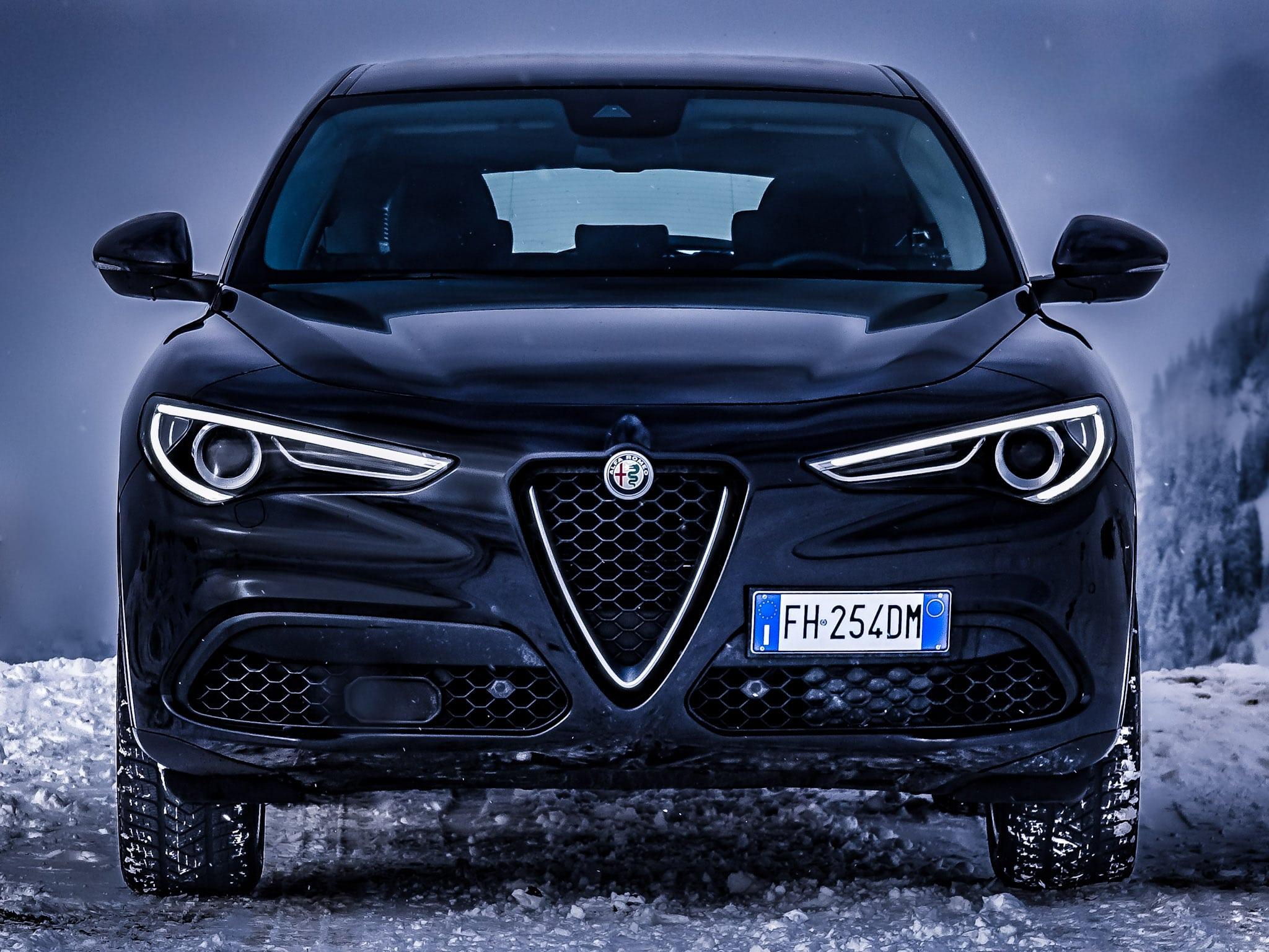Blog – Alfa Romeo Stelvio (280hp) – #StelvioEmotions Roadtrip