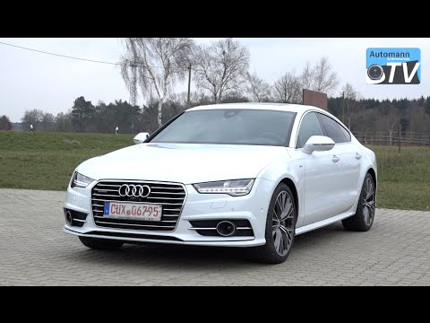 2015 audi a7 fl biturbo tdi 320hp drive sound 1080p automann tv. Black Bedroom Furniture Sets. Home Design Ideas
