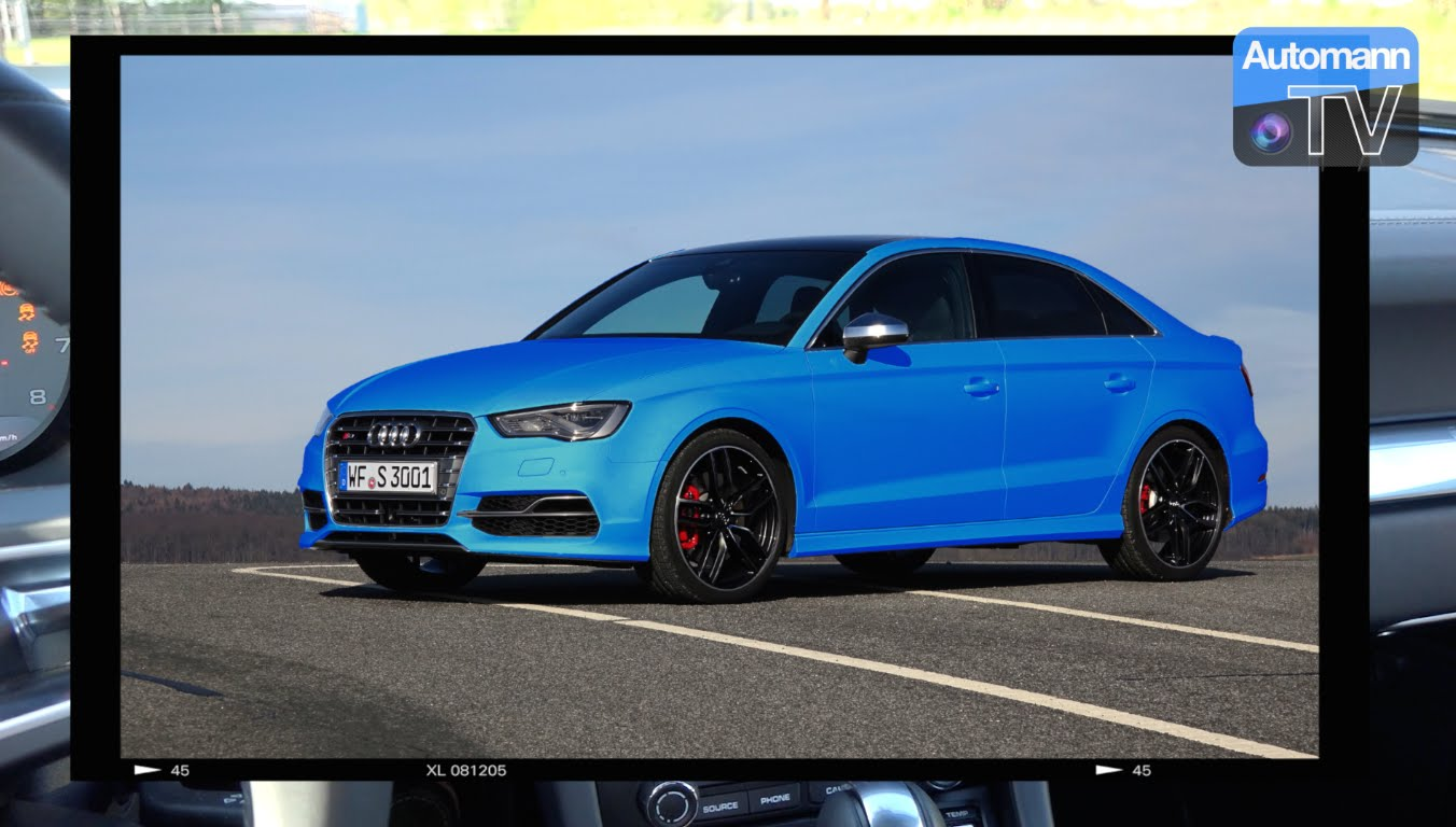 What About The Focus Rs And Why I Wrap My S3 Sedan Automann Tv