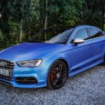 Automann-TV Audi S3