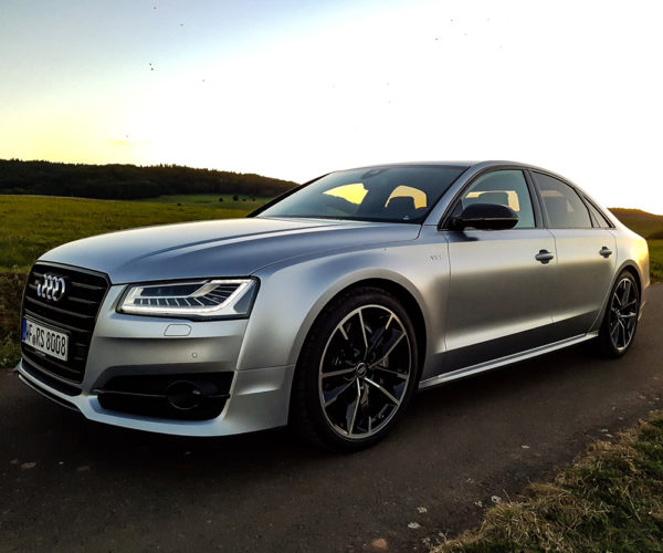 Automann-TV Audi S8 Plus