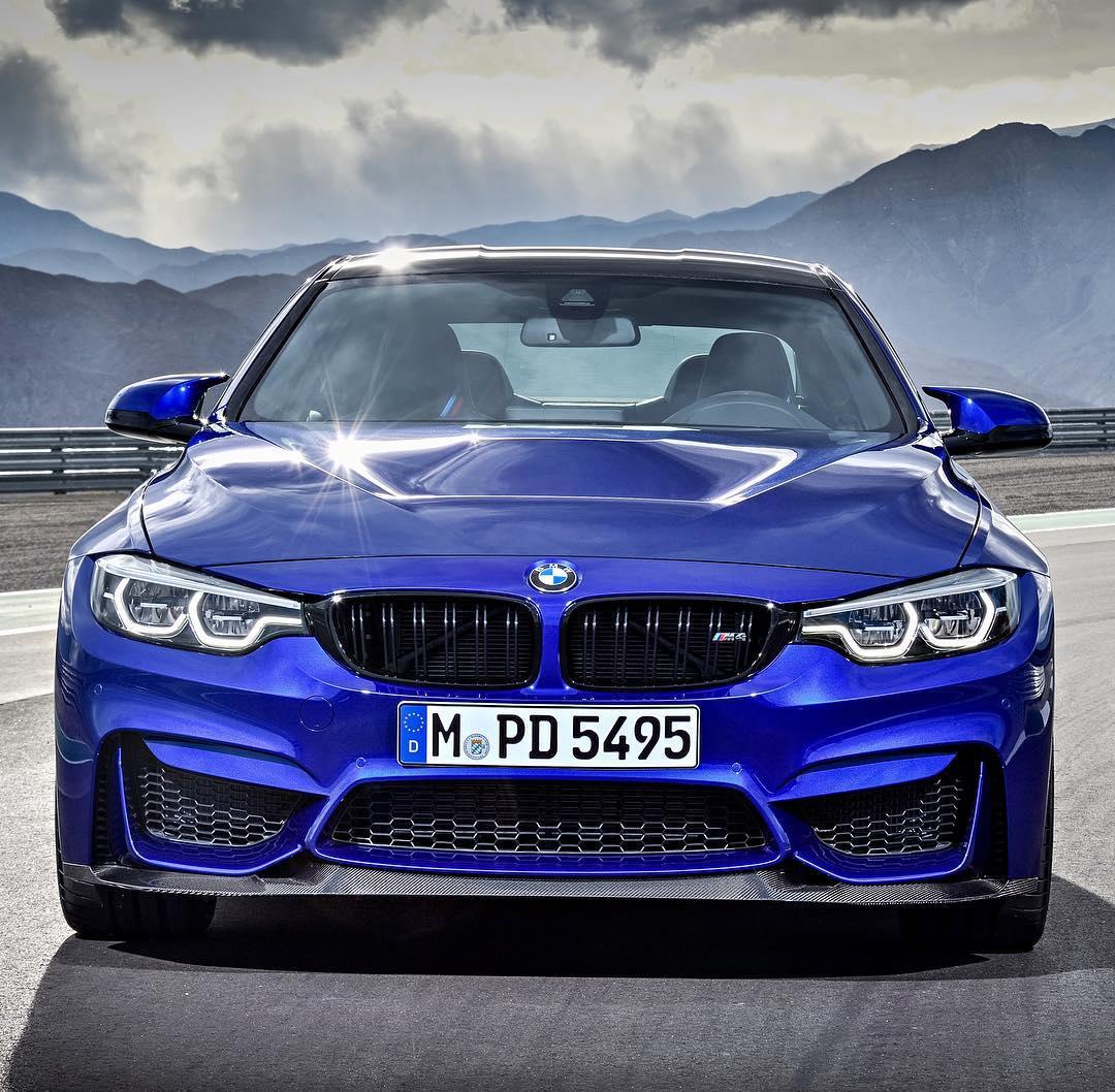 As we are waiting for our M2 LCI BMW launches this epic M4 CS💥😍 photo by @bmwm #bmw #bmwm #bmwm4 #m4cs #bmwm4cs #m4gts #carbon #alcantara #automanntv