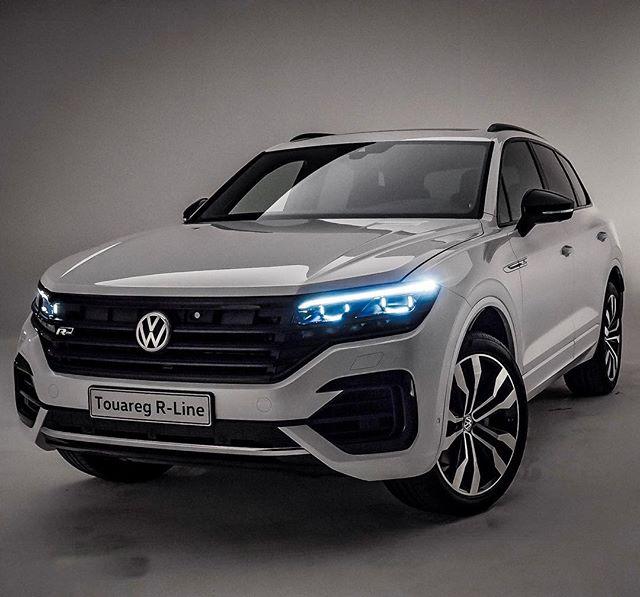Vw Touareg 2019 >> Epic new Touareg R-Line朗 @volkswagen_de @volkswagen #vw #volkswagen #touareg #newtouareg # ...