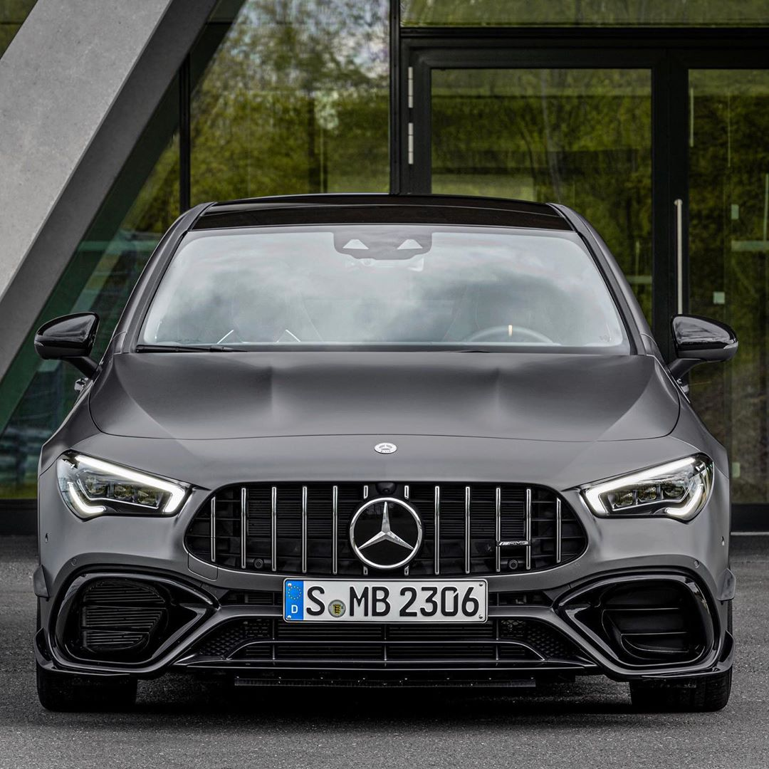 A45 is already hot but look at this CLA 45s酪 #amg #cla45amg #cla45 #cla45s #a45s #a45amg #a35 #amga45s #a45amg #a45amg #automanntv