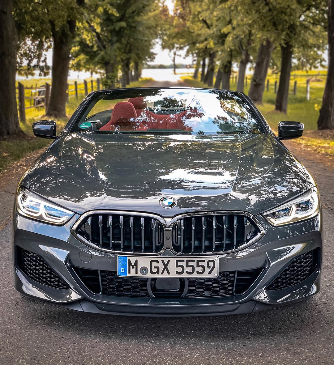Wow! This thing really rockets from the block…0-250, 100-200 times…full video out on YouTube酪 @bmwm @bmw #bmw #bmwm #m850i #m850 #850i #m850iconvertible #mperformance #automanntv #m8 #bmwm8