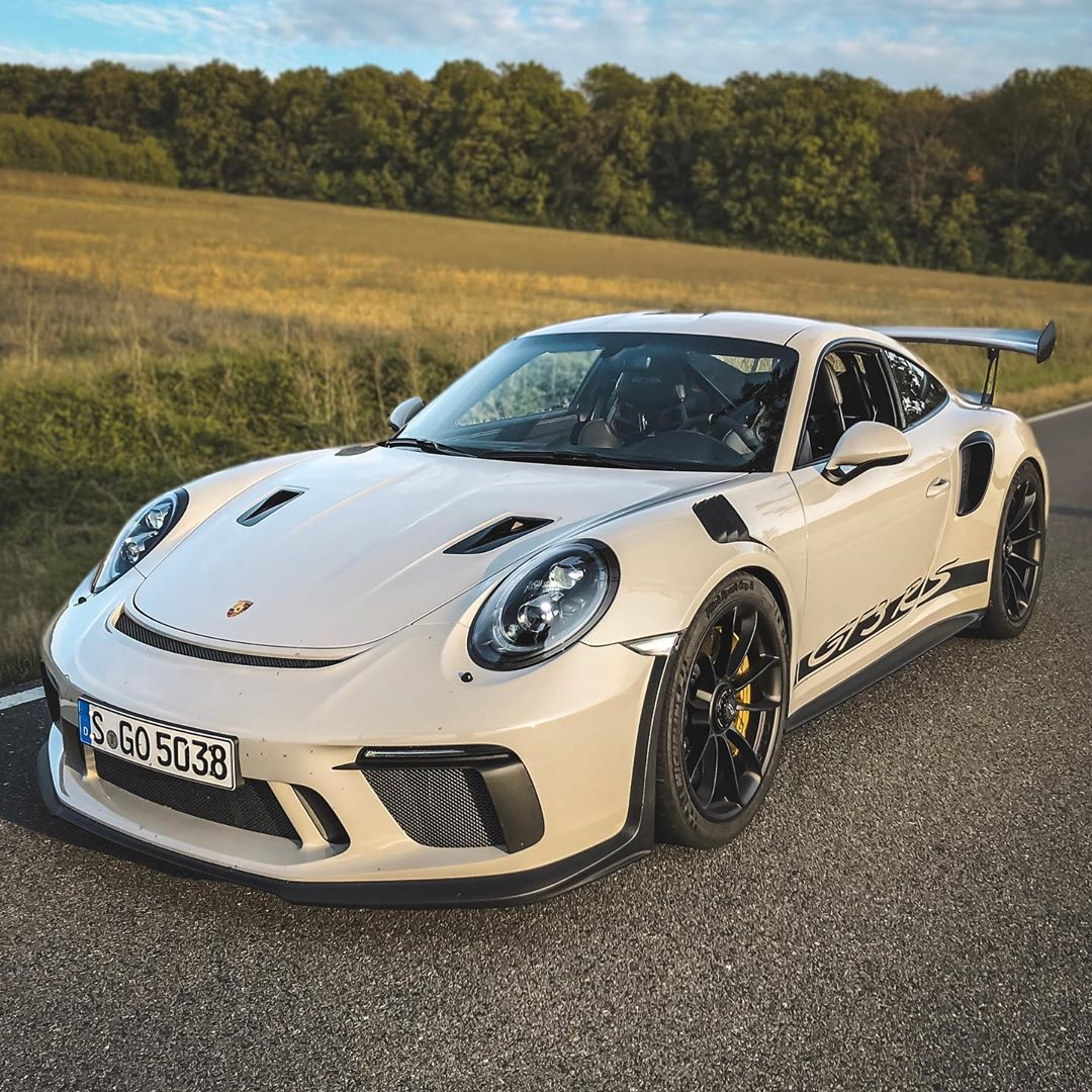 OMG😱…this Launch Control is INSANE⚠️…100% Emotions‼️ #porsche #porschegt3rs #gt3rs #gt3rs40 #porschegt3 #gt3 #automanntv