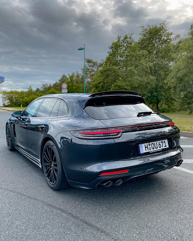 Pure SOUND💥💣 is out on YouTube now👊 Love this GTS Sport Turismo provided by @porsche_hannover ….perfect car to enjoy the weekend! #porsche #porschepanamera #porschepanameragts #panameragts #panamerasportturismo #porschegts #panameraturbo #automanntv #hannover